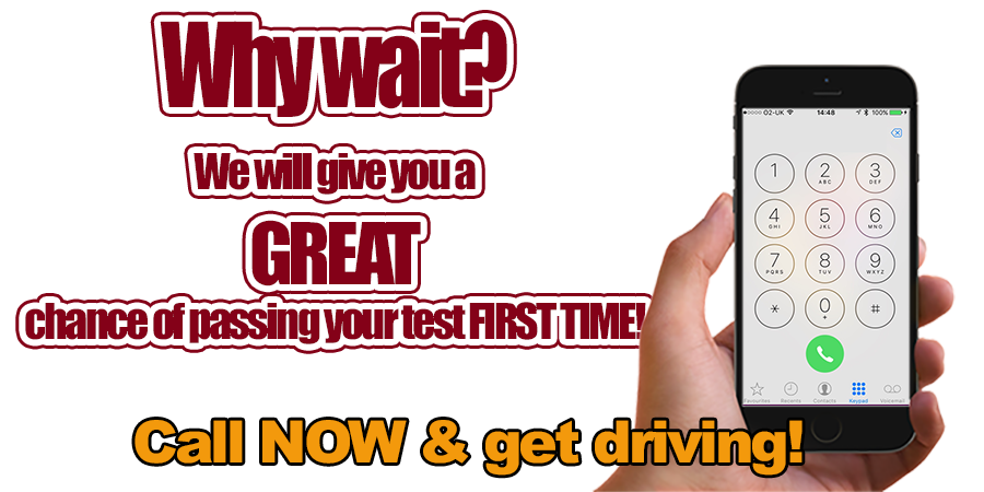 Driving lessons with Autodriveuk